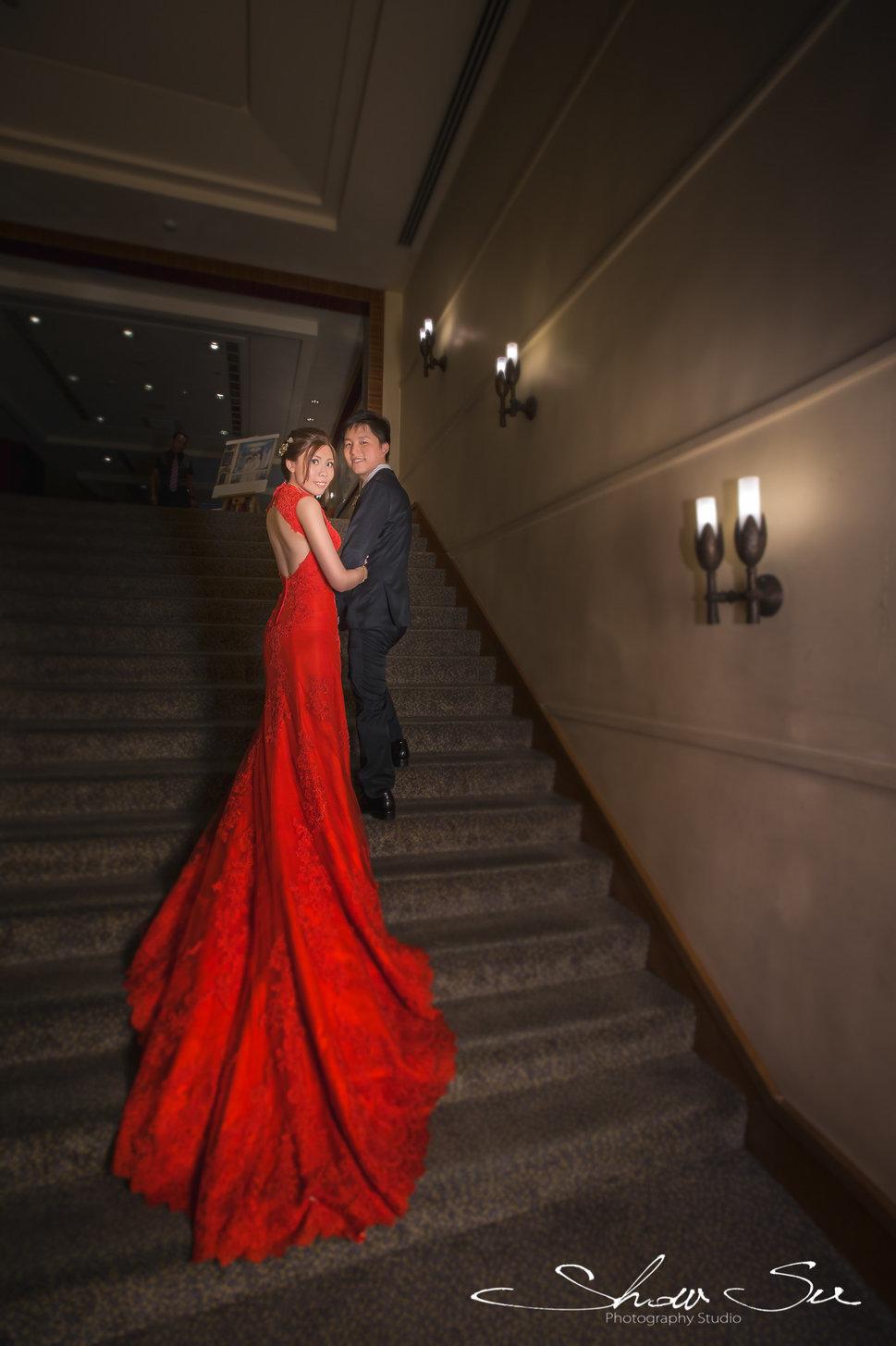 [婚攝] Alex & Carrie 高雄@國賓飯店│文定午宴(編號:513995) - Show Su Photography - 結婚吧一站式婚禮服