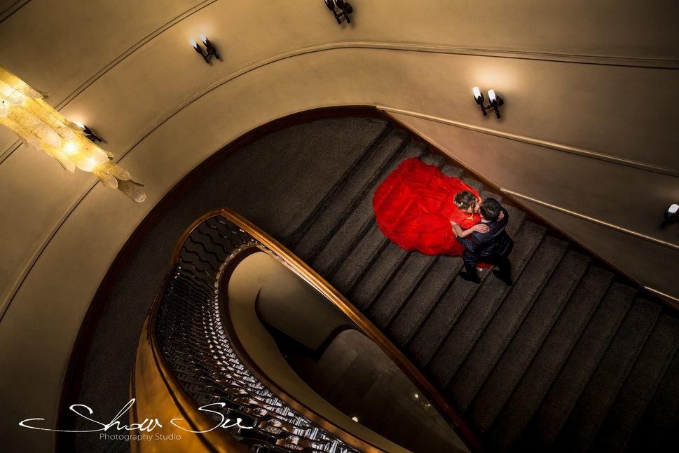 [婚攝] Alex & Carrie 高雄@國賓飯店│文定午宴(編號:514004) - Show Su Photography - 結婚吧一站式婚禮服