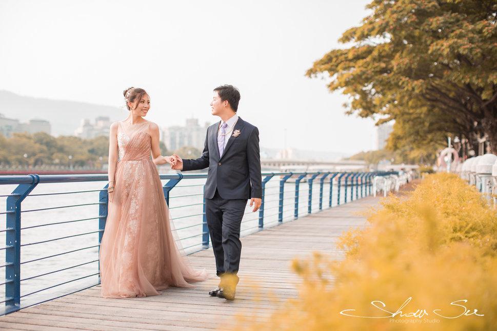 [婚攝] Alex & Carrie 高雄@國賓飯店│文定午宴(編號:514022) - Show Su Photography - 結婚吧一站式婚禮服