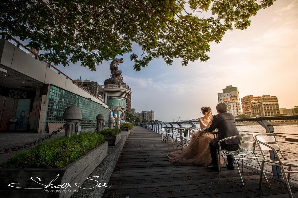 [婚攝] Alex & Carrie│高雄@國賓飯店│文定午宴(編號:514026) - Show Su Photography - 結婚吧一站式婚禮服