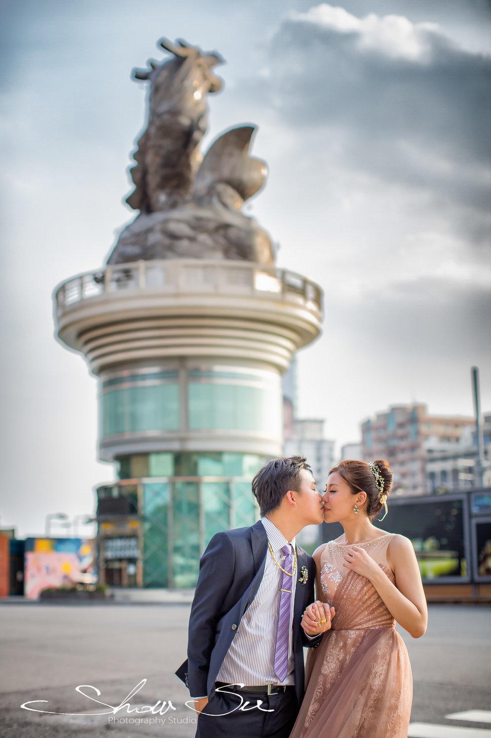 [婚攝] Alex & Carrie│高雄@國賓飯店│文定午宴(編號:514030) - Show Su Photography - 結婚吧一站式婚禮服