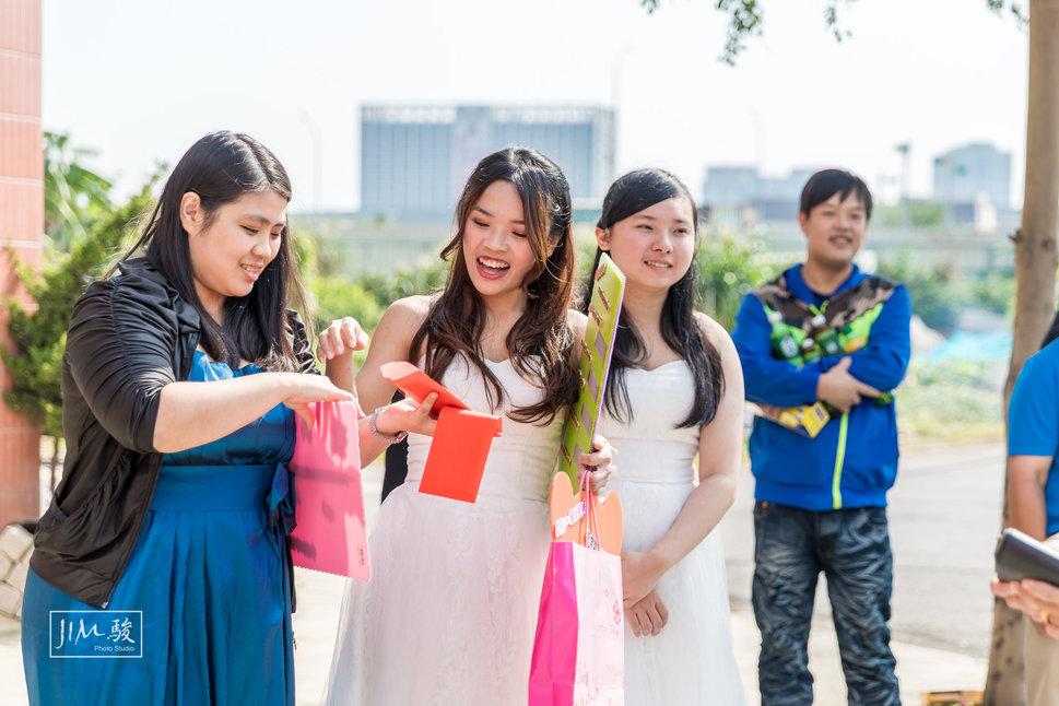 16' 1105 玨秀&正宇 文定+迎娶(編號:515933) - JIM 駿 PHOTO Studio - 結婚吧一站式婚禮服務平台