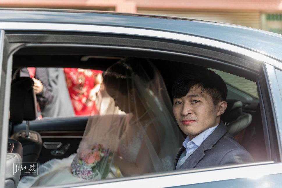 16' 1105 玨秀&正宇 文定+迎娶(編號:516002) - JIM 駿 PHOTO Studio - 結婚吧一站式婚禮服務平台