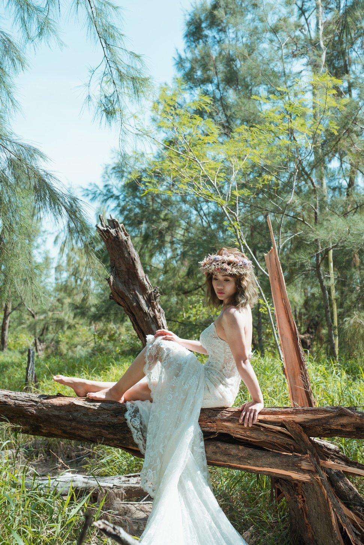 婚紗紀錄(編號:543075) - ViVi - 結婚吧一站式婚禮服務平台