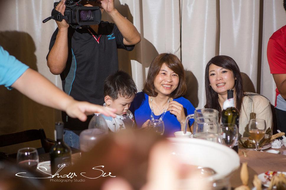 [婚攝] Leo & Carissa│桃園@響悅花園會館│婚禮紀錄(編號:549977) - Show Su Photography - 結婚吧一站式婚