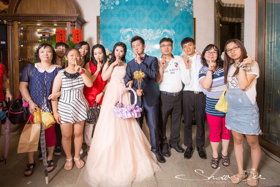 [婚攝] Leo & Carissa│桃園@響悅花園會館│婚禮紀錄(編號:549984) - Show Su Photography - 結婚吧一站式婚