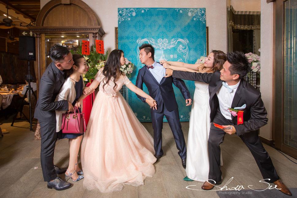 [婚攝] Leo & Carissa│桃園@響悅花園會館│婚禮紀錄(編號:549988) - Show Su Photography - 結婚吧一站式婚