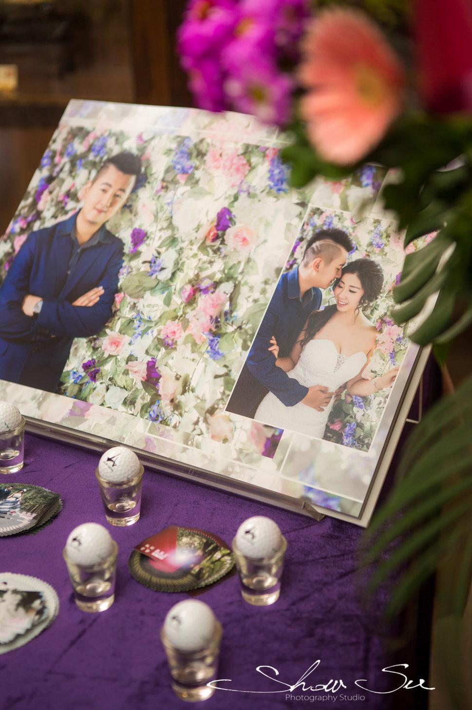 [婚攝] Leo & Carissa│桃園@響悅花園會館│婚禮紀錄(編號:549997) - Show Su Photography - 結婚吧一站式婚