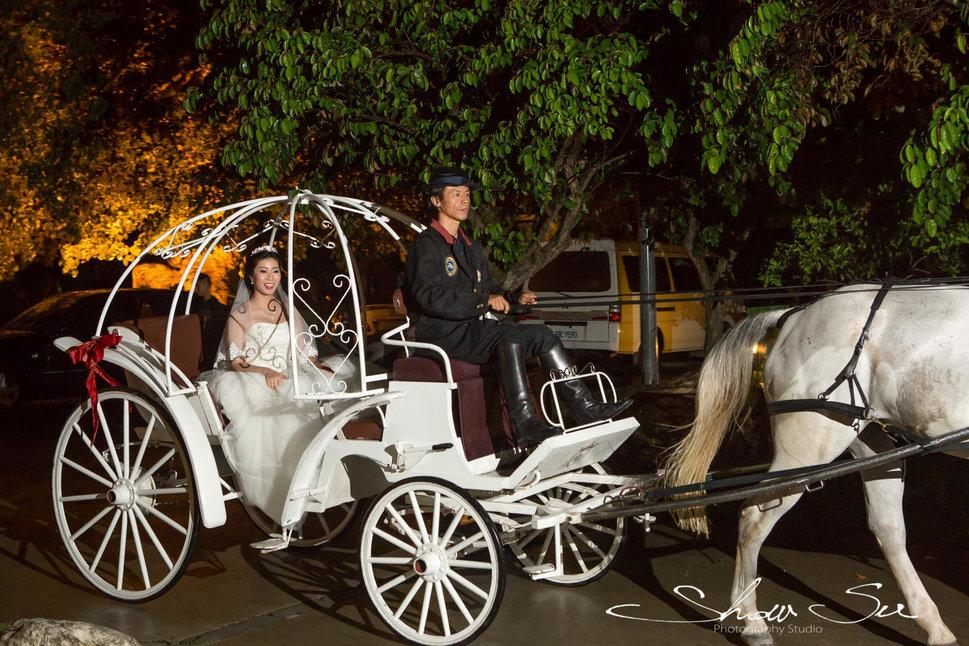 [婚攝] Leo & Carissa│桃園@響悅花園會館│婚禮紀錄(編號:550008) - Show Su Photography - 結婚吧一站式婚