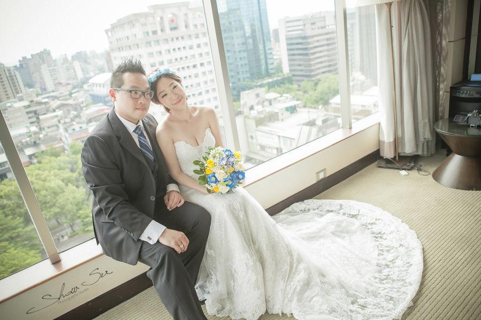 (編號:550079) - Show Su Photography - 結婚吧一站式婚禮服務平台