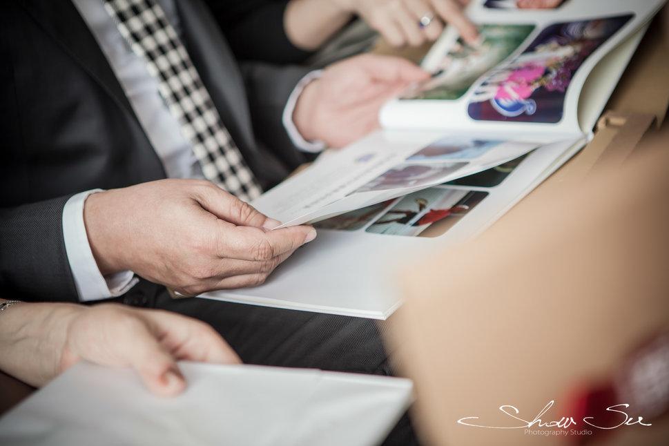 [婚攝] Steve & Maggie 台北@晶華酒店│迎娶儀式(編號:550080) - Show Su Photography - 結婚吧一站式婚禮