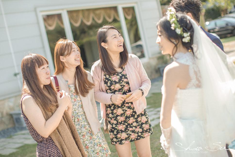 (編號:550132) - Show Su Photography - 結婚吧一站式婚禮服務平台