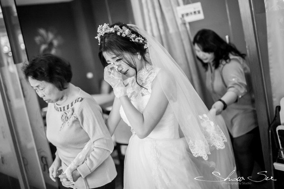 [婚攝] Aaron & Zoe│桃園@羅莎會館│結婚午宴(編號:550137) - Show Su Photography - 結婚吧一站式婚禮服務平