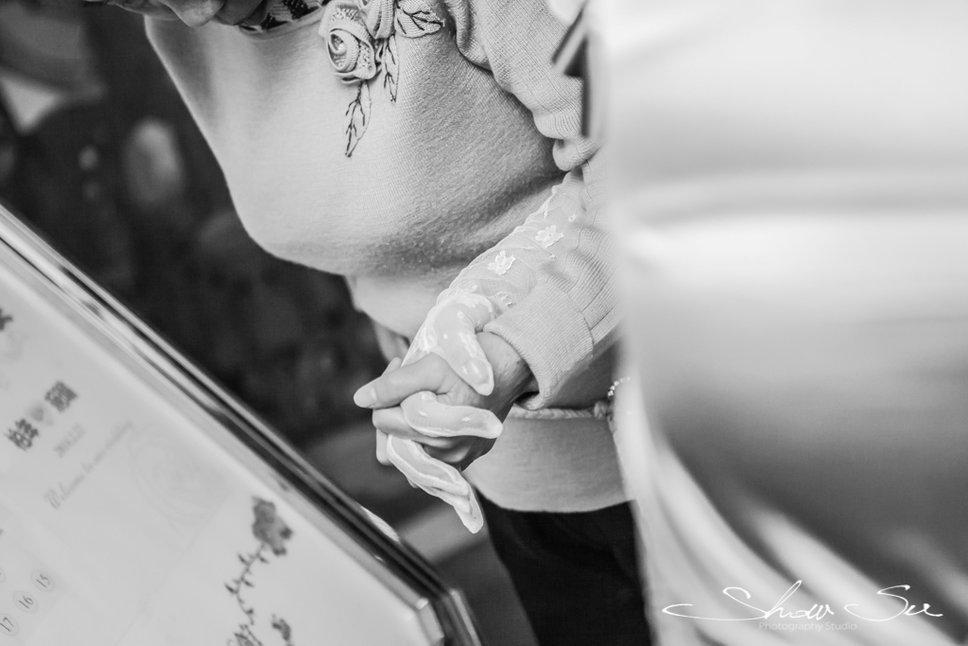[婚攝] Aaron & Zoe│桃園@羅莎會館│結婚午宴(編號:550139) - Show Su Photography - 結婚吧一站式婚禮服務平