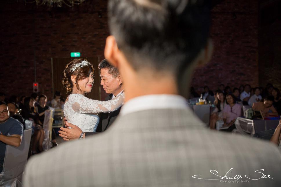 [婚攝] Ian & Claire│台北@1919婚宴廣場│結婚午宴@婚禮紀錄(編號:550227) - Show Su Photography - 結