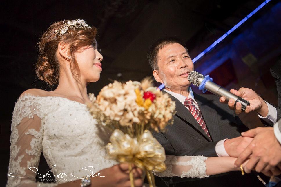 (編號:550230) - Show Su Photography - 結婚吧一站式婚禮服務平台