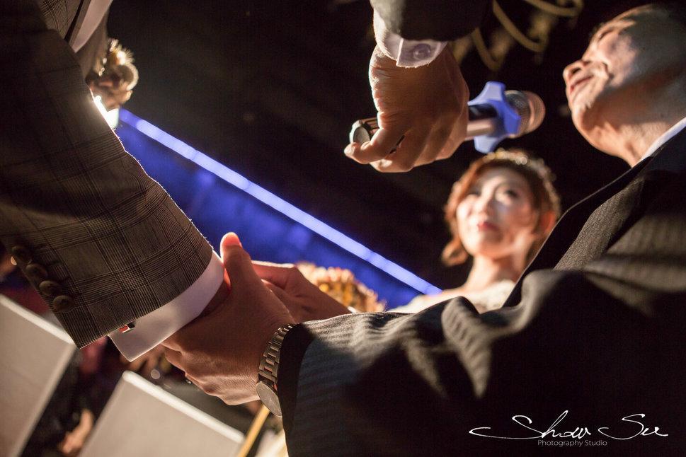 [婚攝] Ian & Claire│台北@1919婚宴廣場│結婚午宴@婚禮紀錄(編號:550237) - Show Su Photography - 結