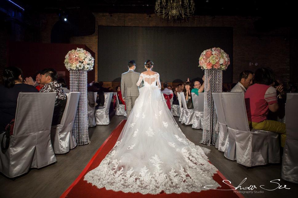 [婚攝] Ian & Claire│台北@1919婚宴廣場│結婚午宴@婚禮紀錄(編號:550239) - Show Su Photography - 結