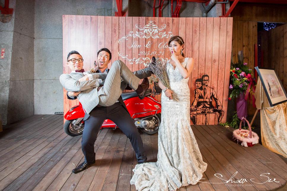 (編號:550294) - Show Su Photography - 結婚吧一站式婚禮服務平台
