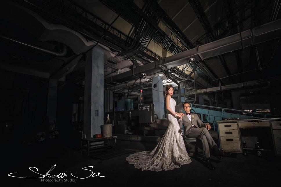 [婚攝] Ian & Claire│台北@1919婚宴廣場│結婚午宴@婚禮紀錄(編號:550298) - Show Su Photography - 結