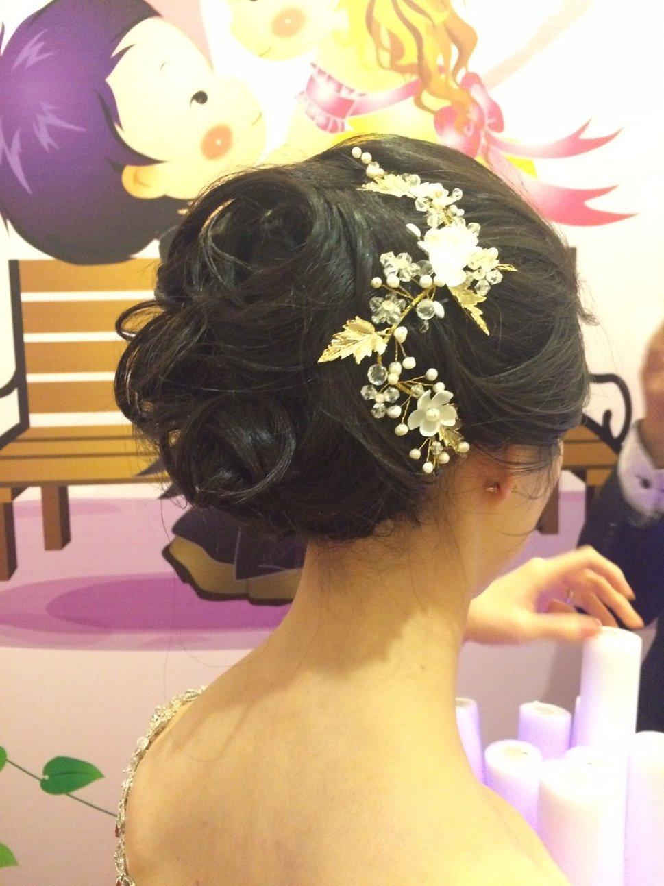 婚禮紀錄(編號:551529) - ViVi - 結婚吧一站式婚禮服務平台