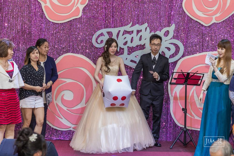 16' 1210 得均&如媛 文定之喜 @綠光花園(編號:551756) - JIM 駿 PHOTO Studio - 結婚吧一站式婚禮服務平台