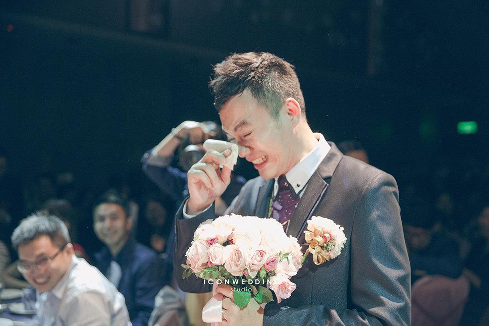 婚禮紀錄-怡心(編號:551811) - 愛情符號 ‧ 玩拍婚紗 ‧ 海外婚紗 - 結婚吧一站式婚禮服務平台