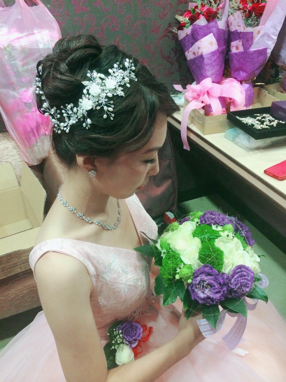 婚禮紀錄(編號:551986) - ViVi - 結婚吧一站式婚禮服務平台