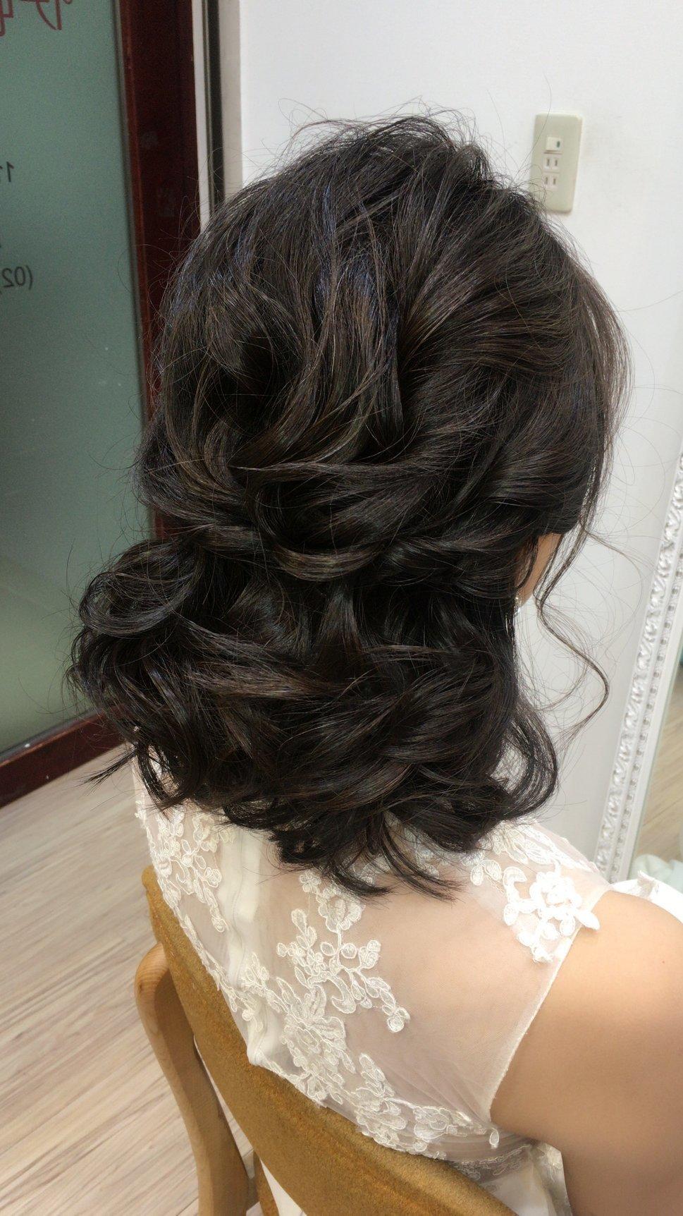 (編號:52468) - 新娘秘書范芳綺 - 結婚吧一站式婚禮服務平台