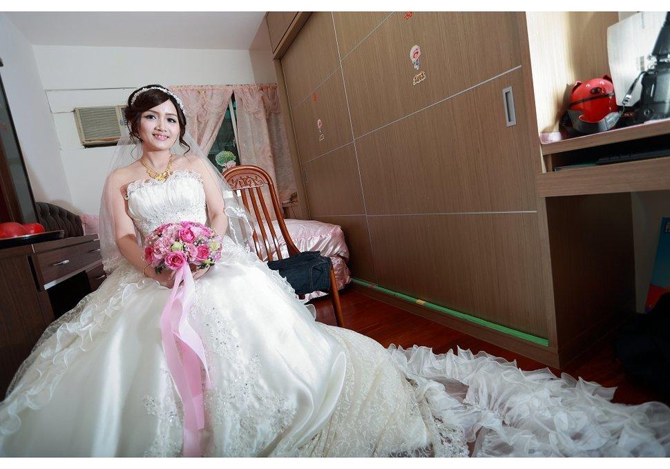 WED 206 - 絕攝風華~經典婚禮攝影(平面+片段錄影) - 結婚吧一站式婚禮服務平台