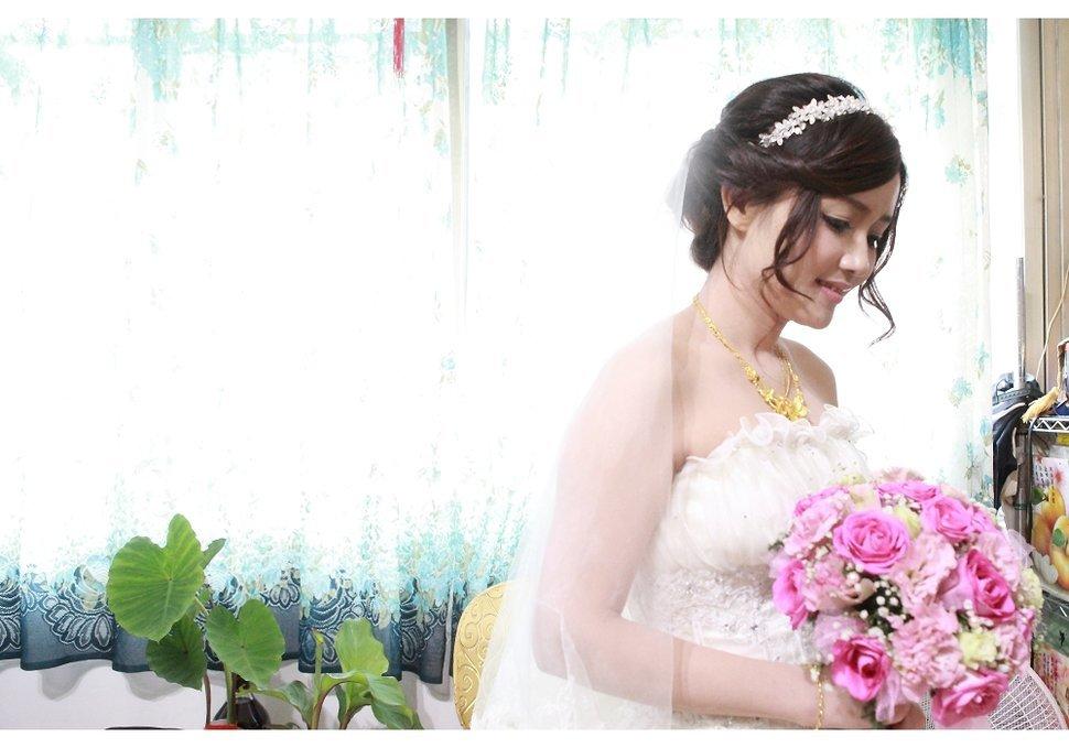WED 211(001) - 絕攝風華~經典婚禮攝影(平面+片段錄影) - 結婚吧一站式婚禮服務平台