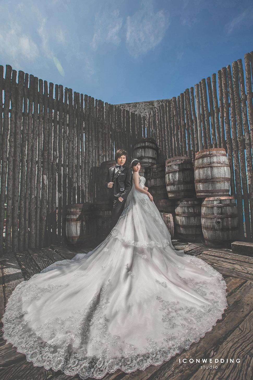AD7X6697 - 愛情符號 ‧ 玩拍婚紗 ‧ 海外婚紗 - 結婚吧一站式婚禮服務平台