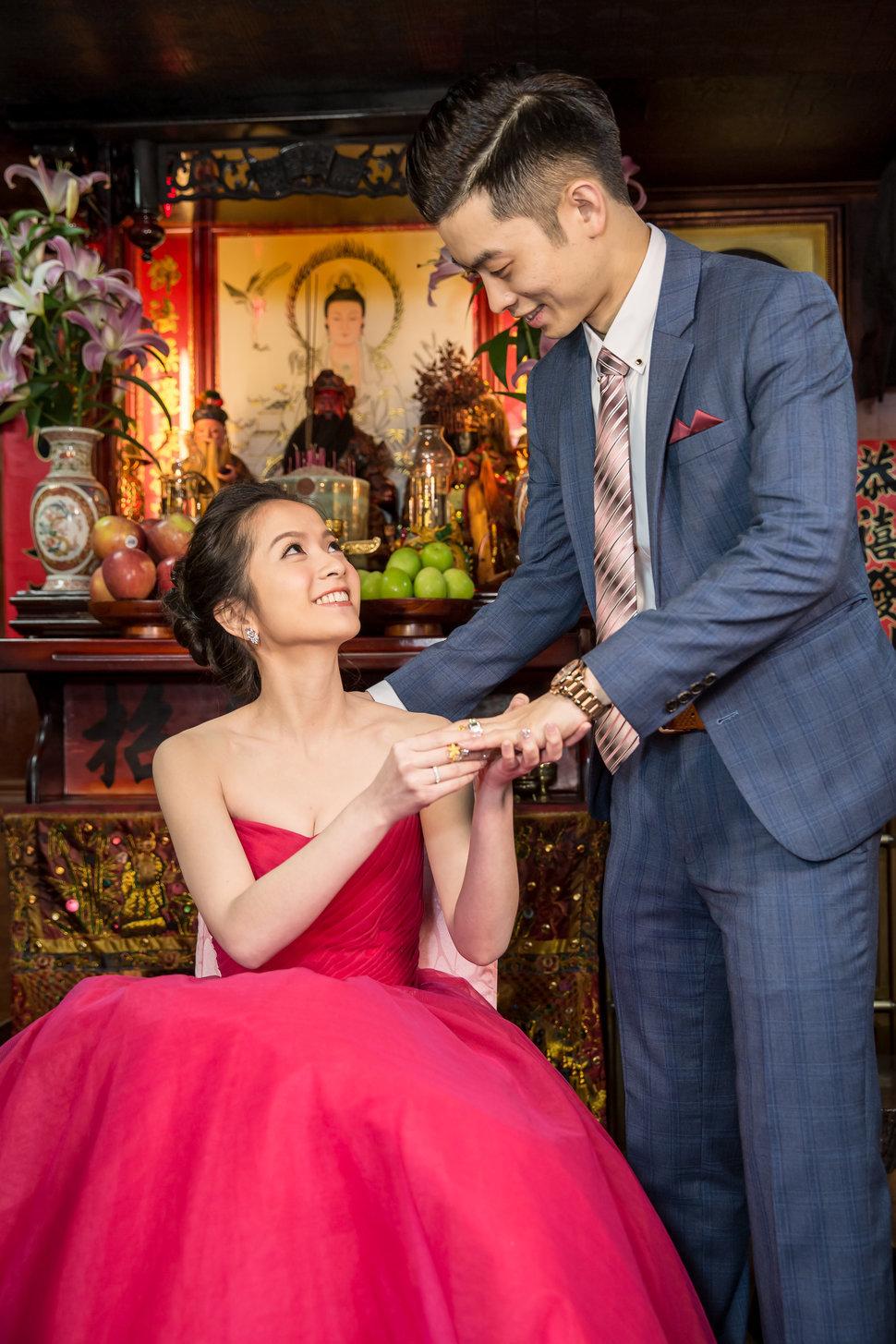 SIN_8132 - 板橋唐朝婚紗 - 結婚吧一站式婚禮服務平台