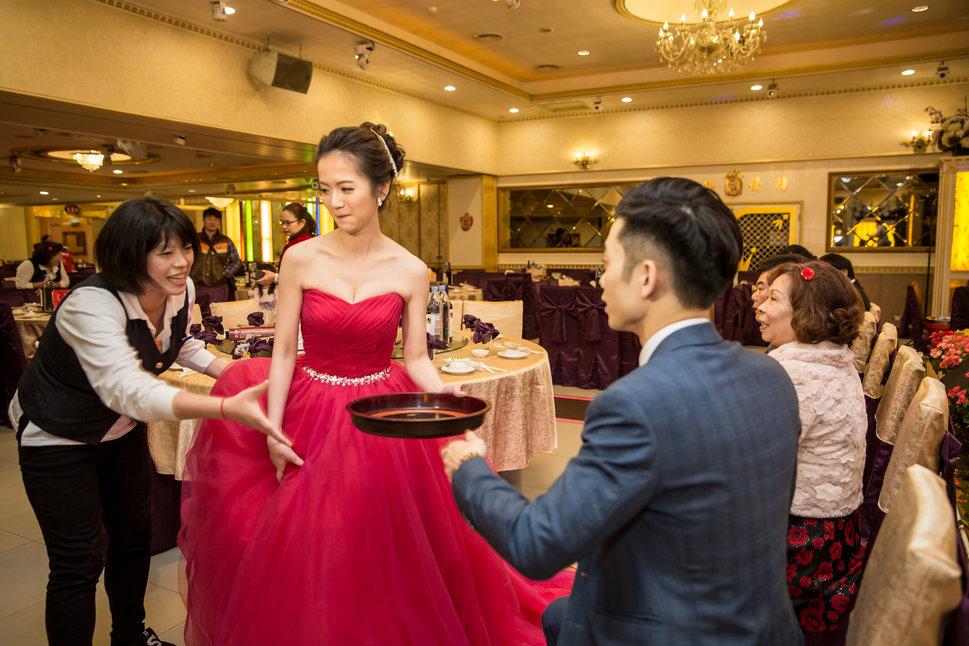 SIN_8101 - 板橋唐朝婚紗 - 結婚吧一站式婚禮服務平台
