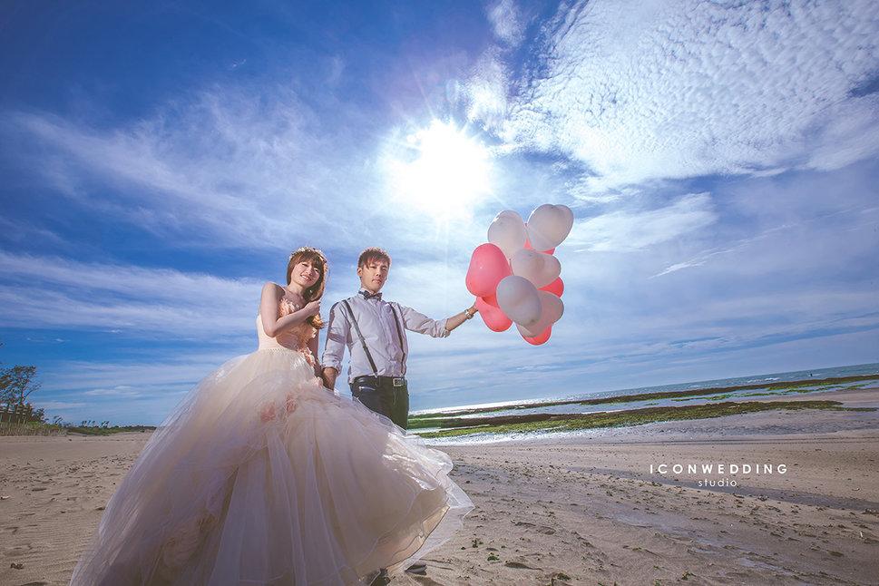 AD7X1934 - 愛情符號 ‧ 玩拍婚紗 ‧ 海外婚紗 - 結婚吧一站式婚禮服務平台