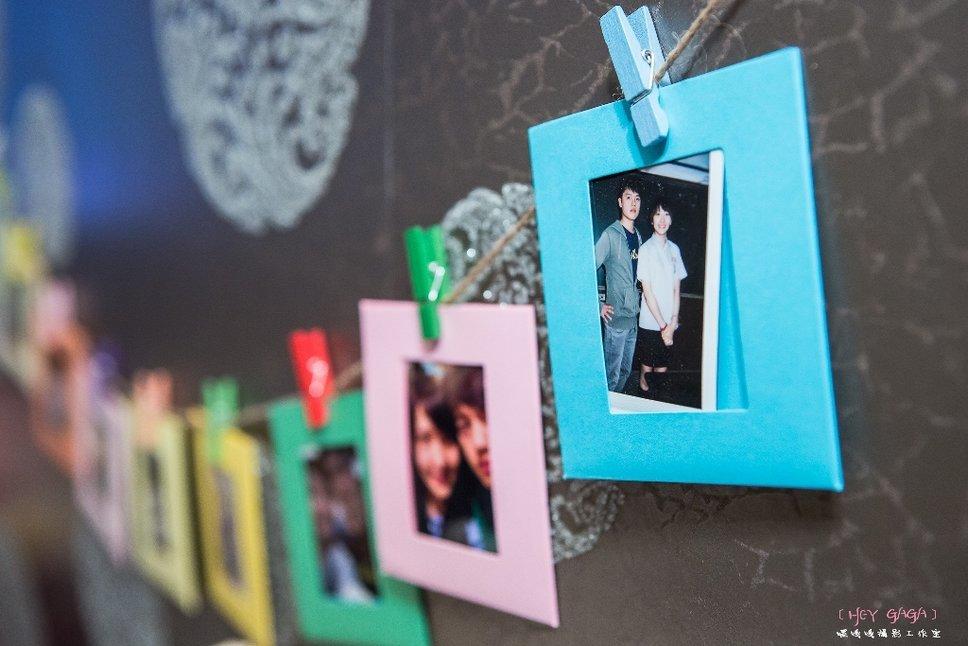 婚禮紀錄(編號:2461) - HGG Image 嘿嘎嘎攝影工作室 - 結婚吧一站式婚禮服務平台