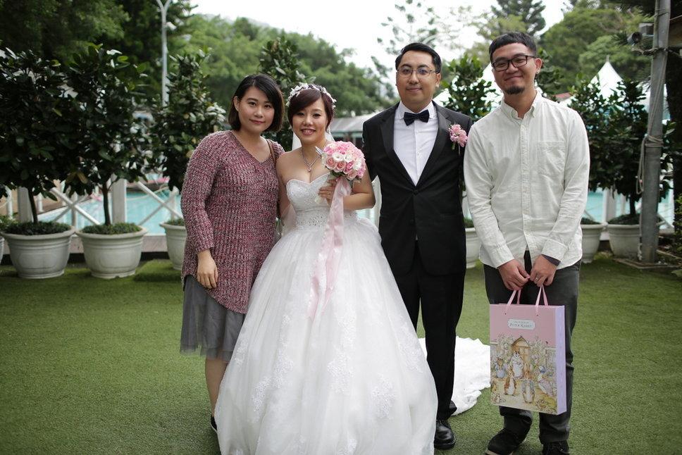 【婚禮紀錄】(編號:4711) - 翔雲專業攝影 - 結婚吧一站式婚禮服務平台