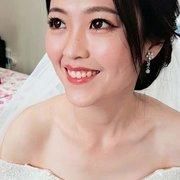 台南Sandy時尚精緻美妝造型!