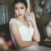 Vicky Li 新娘秘書!