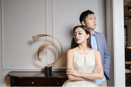 [自主婚紗]豪豪 & Jane